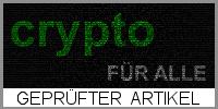 Logo: geprüfter Artikel